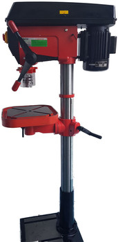Pacini 1100W Pillar Drill 32mm