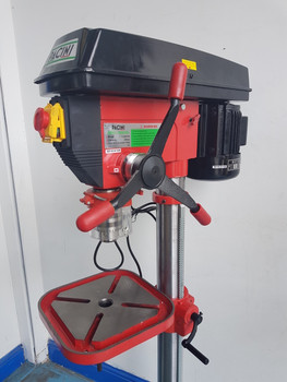 Pacini 750W 25mm Pillar drill