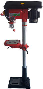 Pacini 550W Pillar drill 16mm