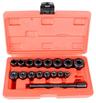 Universal Clutch Aligning Tool Set 17 Piece Clutch Alignment Tool