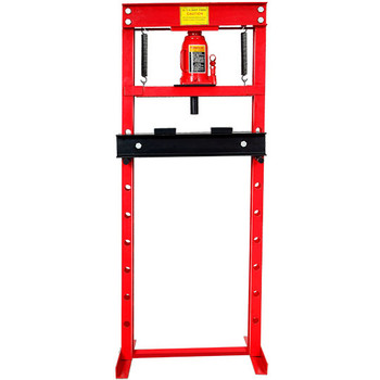 20 Ton Hydraulic Heavy Duty Bearing Press