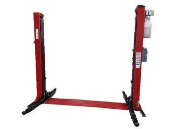 Pacini 2 Post lift 4000kg Heavy Duty