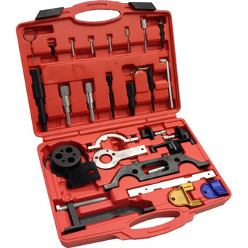 26 pc Timing Tool Set for Opel/Vauxhall GM