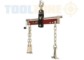 Engine Crane Load Leveller 750KG