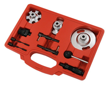 Timing Tool Set for VAG 2.7/3.0 ltr V6 TDI & TDI Common Rail Diesel Engines