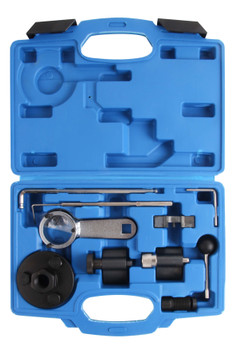 Timing Tool Set for VAG 1.6 / 2.0 Litre TDI PD Common Rail Diesel Engines