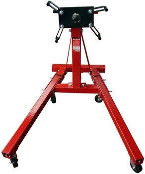 Commercial Engine Stand - 2000lb
