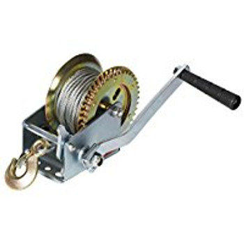 Hand / Boat Winch 1200lbs (550kg)