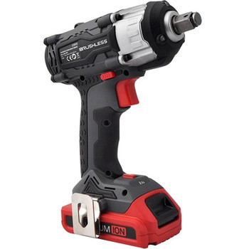 Cordless Impact Wrench - 18V