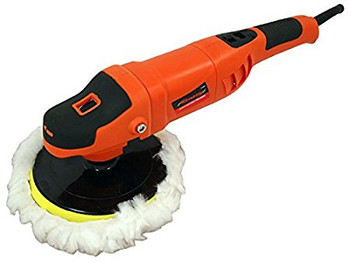 Angle Polisher - 240v With Speed Control