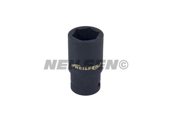 "24mm Deep Impact Socket - 3/4"" Drive"