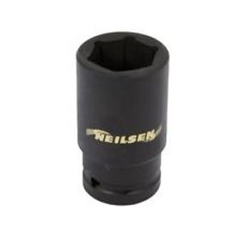 "30mm Deep Impact Socket - 3/4"" Drive"