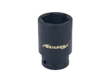 "36mm Deep Impact Socket - 3/4"" Drive"