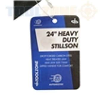 "Pipe Wrench - 24"" Stilson"