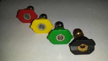 Power Washer Lance Nozzles