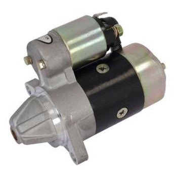 Starter Motor for Diesel Generators