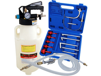 Fluid Extractor and Refill Kit - 8L