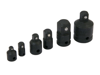 Impact Adaptor Set - 6 pc