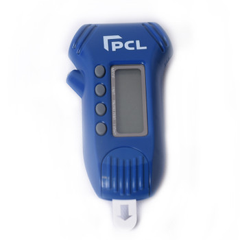 PCL Digital Tyre Pressure & Tread Depth Gauge DTPG7