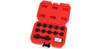 Wheel Lock Key Set - Mercedes
