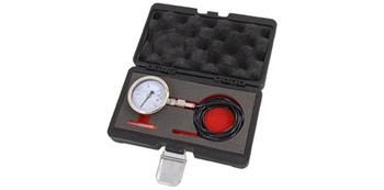 Turbo Pressure Gauge - 3 Bar