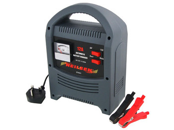 12a Battery Charger Automatic