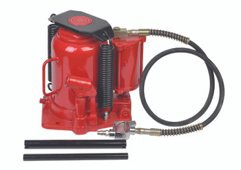 35 Ton Air / Hydraulic Bottle Jack