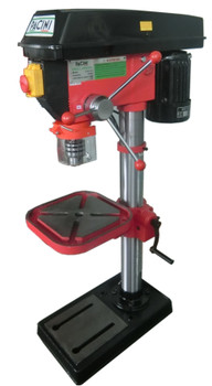 Pacini 750W 20mm Bench Pillar Drill