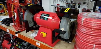 Pacini Bench Grinder 1500W 300mm