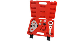 Petrol Engine Setting/locking Kit - Vag 1.8 Tfsi - 2.0 Tfsi - Chain Drive