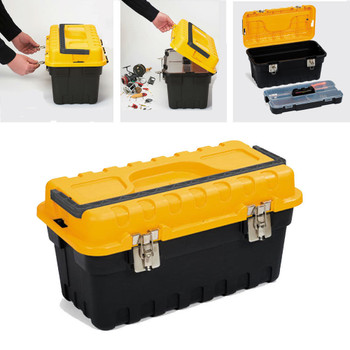 21 Strongo Meta Toolbox Moulded