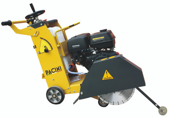 13HP Road Saw / Concrete Cutter