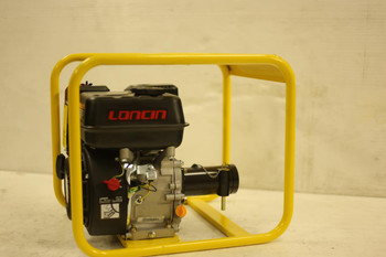 Loncin Poker Engine, Dynapac