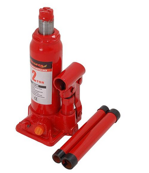 Bottle Jack - 2 Ton