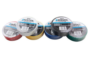 Insulation Tape - Mixed Colours