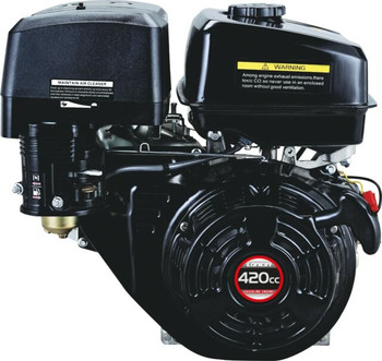 LONCIN 13 HP SINGLE CYLINDER 4 STROKE AIR COOLED ENGINE G390FP