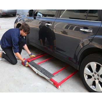 1500KG Mini Tilting Car Lift (PC0901-1)