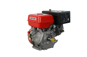 Pacini 13HP 390cc Petrol Engine
