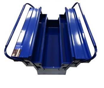 Toolzone 530X200x200mm Cantilever Toolbox