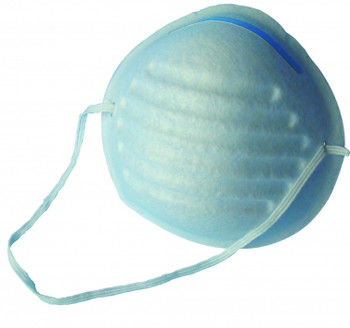 Disposable Dust Mask x 50 Box