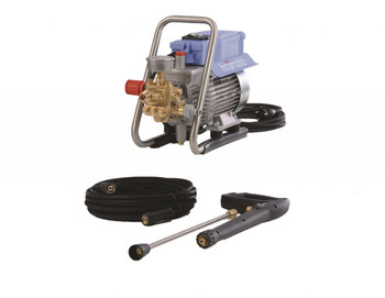 Kranzle HD 7/122 Total Stop Pressure Washer 230 v