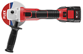Cordless angle grinder ACCUFLEX 18.0 V, 125 mm