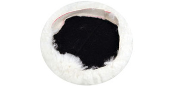 Replacement Head Wool Sleeve For Angle Polisher