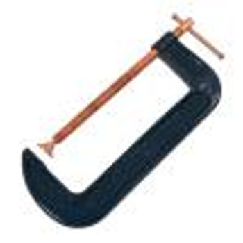 Heavy Duty G Clamp 8 Inch (200mm)