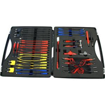 92pcs Measuring Cable And Probe Set