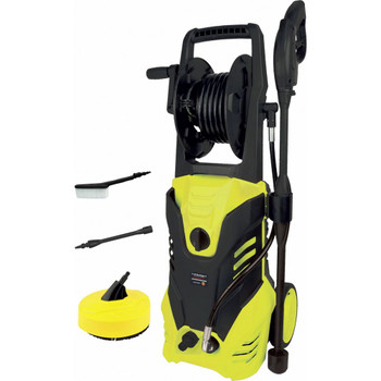 ELECTRIC HIGH PRESSURE WASHER  2200W