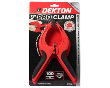 9 Inch Pro Clamp