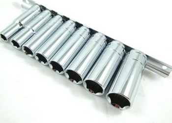"Socket Set -  8 pc 3/8""Drive SAE"
