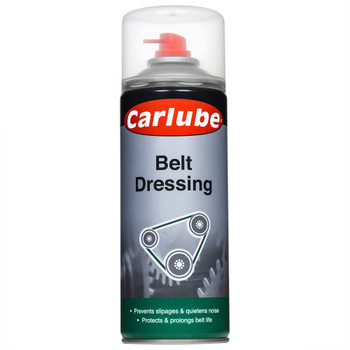 Car Fan & Drive Belt Dressing Treatment 400ml