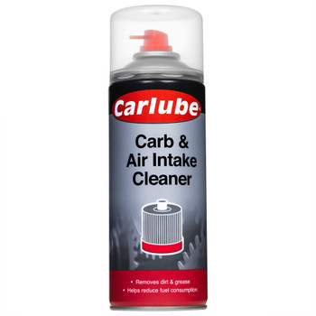 Carb & Air Intake Cleaner 400ml